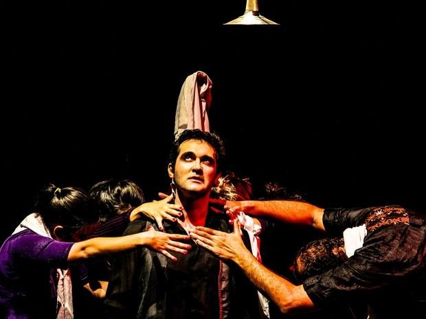 """Musical """"Acordes"""" tem duas apresentações neste final de semana em Piracicaba (Foto: Marcelo Melo )"""