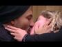 Fernando Medeiros lembra 1º beijo em Aline Gotschalg: 'Gosto de amor'