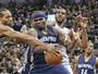 Kawhi Leonard leva prêmio de melhor defensor da NBA pelo 2º ano seguido