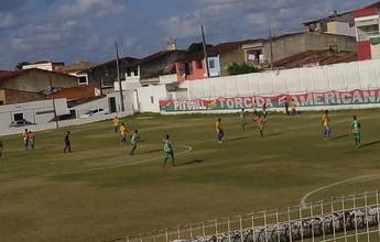 Série A-2: América-SE vence Rosário Central e Propriá derrota o Canindé