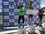 José Nildo de Souza fica em terceiro no ranking nacional de paraciclismo