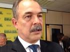 Mercadante diz que impeachment é 'traumático' e 'anula' voto popular