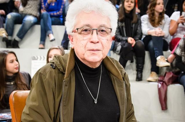 Aguinaldo Silva (Foto: Globo/Ramón Vasconcelos)