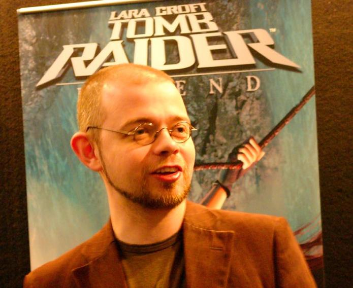 Criador de Lara não queria nudez da personagem (Foto: Reprodução/Wikimedia)