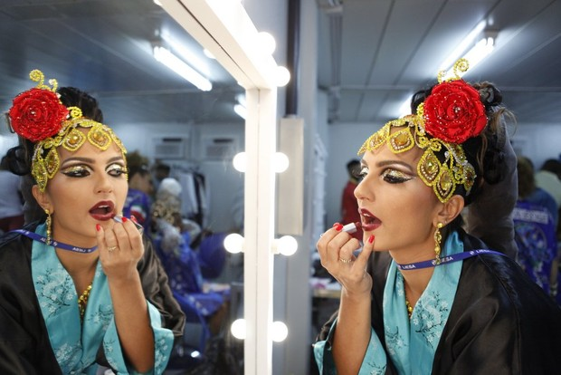 Bruna Brunno (Foto: Marcos Serra Lima / EGO)