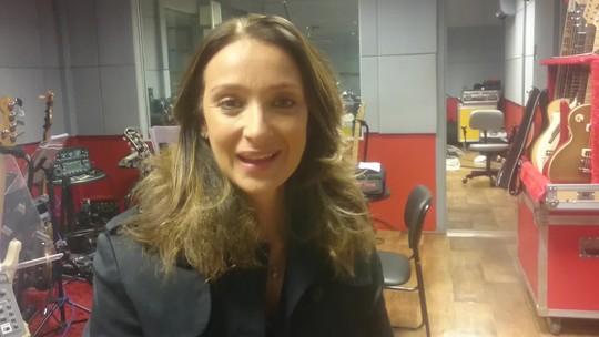 Conheça os participantes do 'PopStar': Sabrina Parlatore