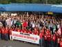 Funcionários da GM em São José aceitam novo layoff e encerram greve