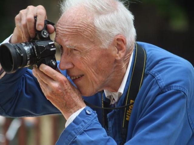 Bill Cunningham  (Foto: Divulgação)