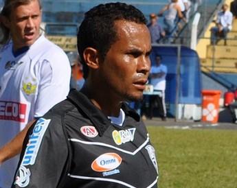 William Baiano - Votuporanguense (Foto: A Cidade Votuporanga)