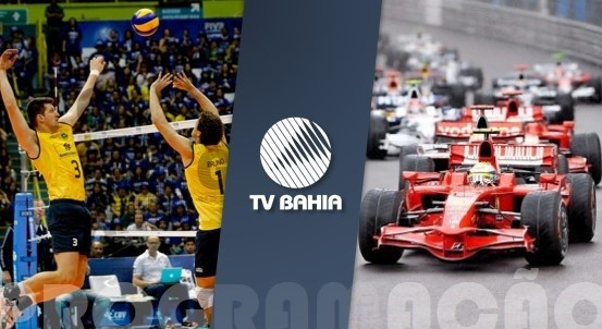Super Liga de Vôlei e GP de Mônaco são transmitidos neste sábado, dia 24 (Foto: Divulgação)