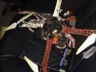 Ação combate tráfico de drogas e quadrilha que usava drone no RS