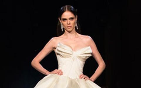 Confira os vestidos de noiva da New York Fashion Week verão 2013