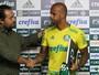 """Palmeiras acertou ao contratar Felipe Melo, diz Mattos: """"Um p... profissional"""""""