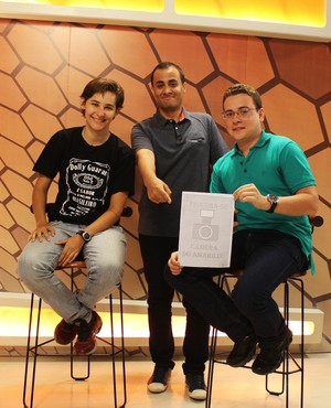 Central da Série D (Foto: André Leal/Globoesporte.com)