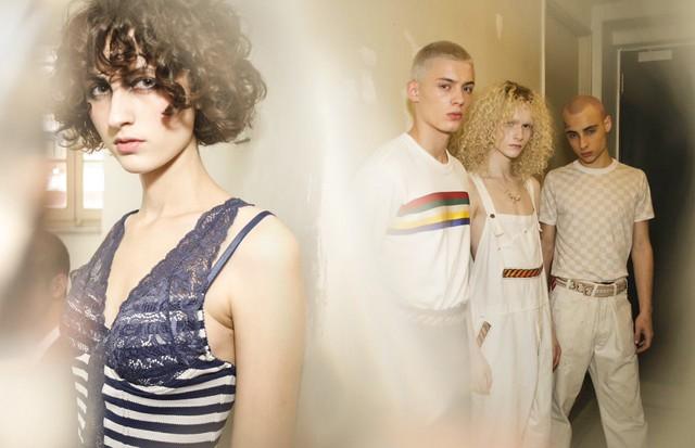 À La Garçonne (Foto: Arte Vogue Online)
