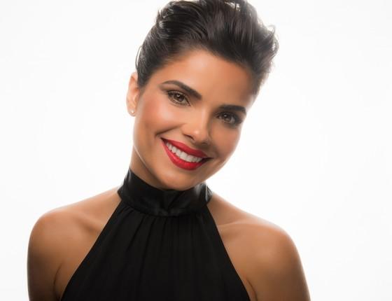 Vanessa Giácomo (Foto: Pino Gomes )