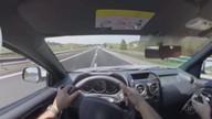 Simulador alerta para os perigos de dirigir embriagado
