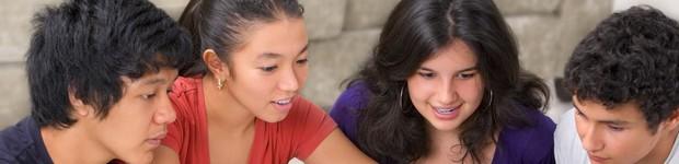 Como estudar em grupo para o Enem: 7 dicas para não virar bagunça  (editar título)