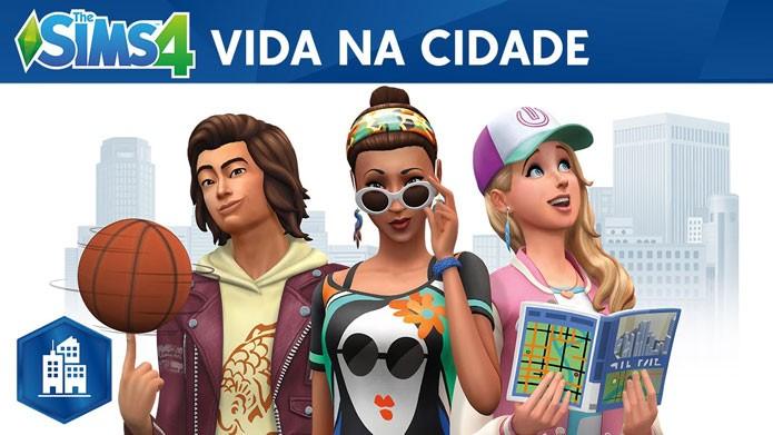 Como baixar e jogar The Sims 4: Vida na Cidade (Foto: Divulgação/EA)