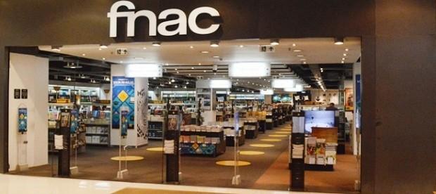 Fnac no Shopping Morumbi (Foto: Divulgação Shopping Morumbi)