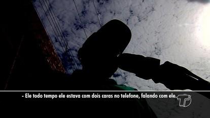 Família é feita refém e bandidos levam quase R$ 50 mil em joias em Santarém
