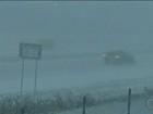 Tempestade de neve cancela mais de 400 voos nos EUA