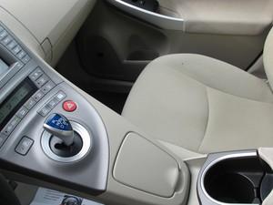 Toyota; Prius; Salão de Tóquio; elétrico; novo (Foto: Luciana de Oliveira/ G1)