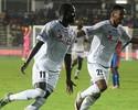 Time de Zico leva gol no fim e soma segunda derrota na Superliga Indiana