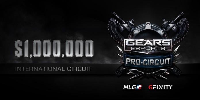 Gears of War 4 terá torneio milionário de eSports (Foto: Divulgação/Microsoft)
