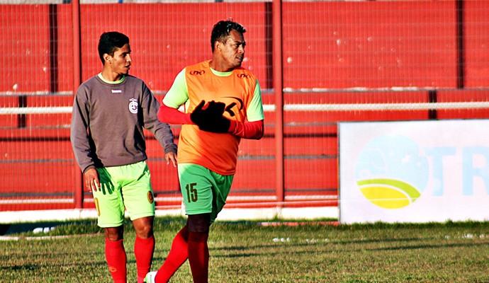 Inter de Lages (Foto: Inter de Lages/divulgação)