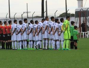Cianorte 1 x 0 Coritiba - semifinal estadual