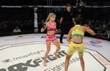 Bellator contrata três lutadoras do Brasil para categoria mosca (Divulgação/Alexandre Valle)