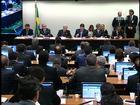 Na CPI, Cunha chama lista de Janot de 'piada' e diz que inquérito 'constrange'