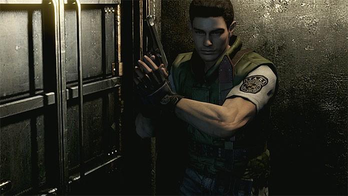 Economize sua munição em Residente Evil (Foto: Divulgação)