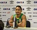 Jorge Henrique admite que time ficou com receio de Jorginho sair do Vasco