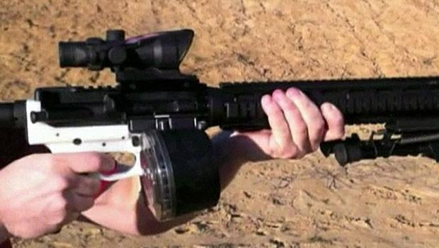 Impressora 3D pode produzir armas e preocupa Barack Obama