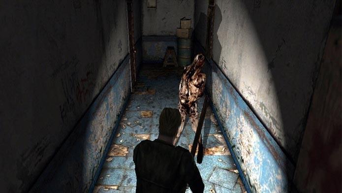 A série Silent Hill certamente marcou o gênero do terror dentro dos games (Foto: Divulgação)