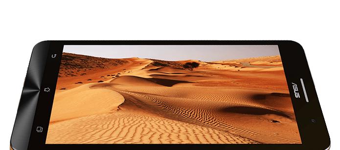 Zenfone 6 é um foblet de 6 polegadas e câmera de 13 megapixels (Foto: Divulgação)