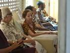 'Não me lembro', diz idosa de asilo no RN sobre final de ano com a família