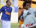 Por cobertura, no ângulo? W. Paulista e Romarinho disputam gol mais bonito