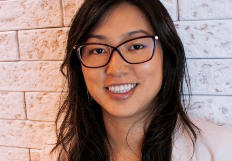 Tamy Lin decidiu largar a carreira corporativa para se dedicar à Moobie (Foto: Divulgação)