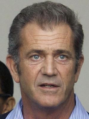 O ator Mel Gibson. (Foto: AP)