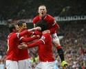 De virada, United bate City no clássico de Manchester e segue na 3ª posição