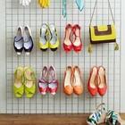 Dicas para deixar objetos organizados (Reprodução/Pinterest)