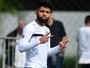 Santos elabora plano de carreira para renovar contrato de Gabriel