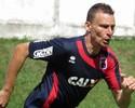 Após usar 18 duplas em 2014, Paraná Clube põe fim à rotatividade na zaga