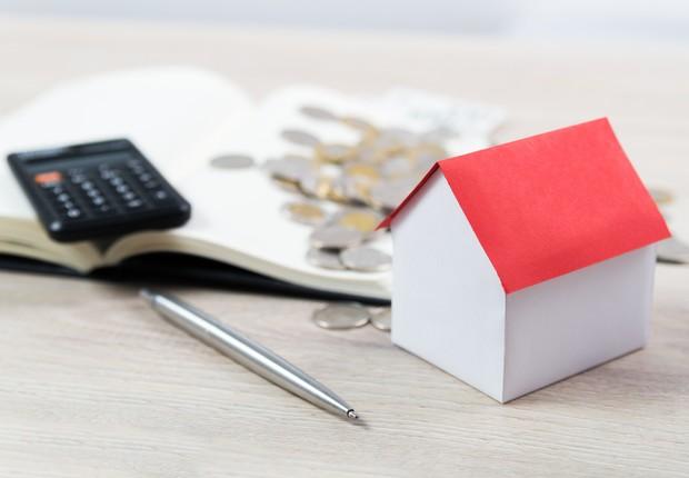 imóvel, casa própria, financiamento, finanças, imóveis (Foto: Thinkstock)