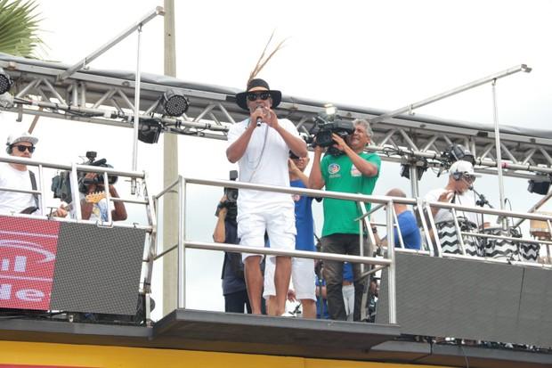 Marcio Vitor (Foto: JC Pereira/AG News)