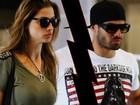 'Ele ainda ama Angela Sousa', afirma advogada do ex-BBB Yuri