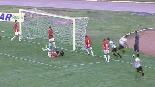 De virada, Betinense bate Boa Esporte e segue 100% no Módulo II do Mineiro